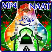 Rabi ul Awal Naat mp4 icon