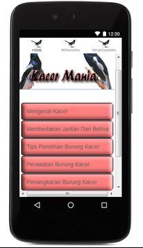 Kacer Mania apk screenshot