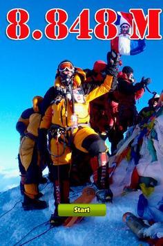 Find Difference Mount Everest apk screenshot