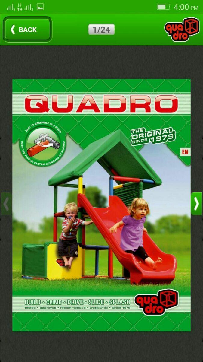 Quadro for Android - APK Download