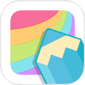 MediBang Colors icon