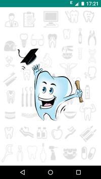 Dental Wall- Dentool™ poster
