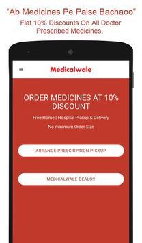 Medicalwale poster
