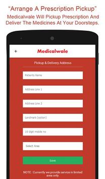 Medicalwale screenshot 1