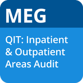IPS: QIT: In&Outpatient Audit icon