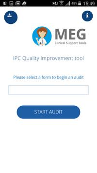 IPS: QIT: In&Outpatient Audit apk screenshot