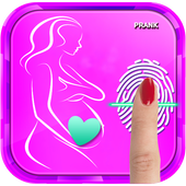 Pregnancy Test Prank icon