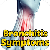 Bronchitis Symptoms icon