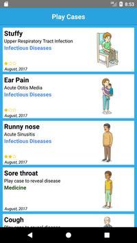 Prognosis SOMA: Antibiotics poster