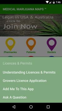 Medical Marijuana Maps™ screenshot 5