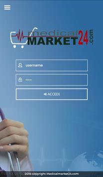 Medicalmarket24 poster