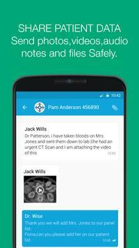 Medic Bleep - Medical Messenger apk screenshot