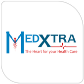 Medxtra- Deliver Medicines icon