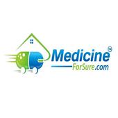 Medicine For Sure icon