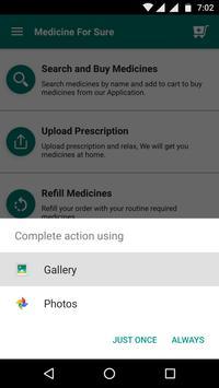 Medicine For Sure screenshot 2