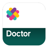 MedicTrust For Doctors icon