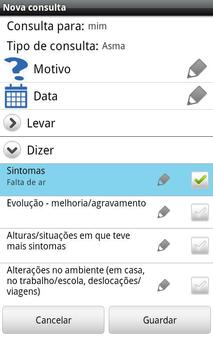 Health Appointments apk screenshot