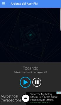 1A Radio apk screenshot