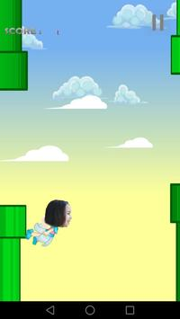 Flappy Nehir poster