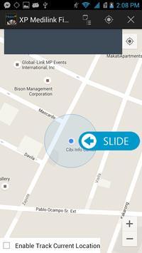 MediLink XP Finder screenshot 1