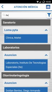 MediLife screenshot 2