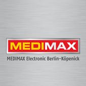 MEDIMAX Berlin-Köpenick icon