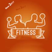 Fat Burning Workout Bag icon