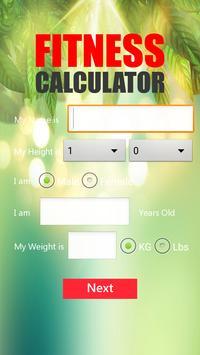 Fat Burning Workout Bag apk screenshot