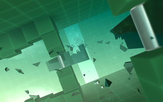Smash Hit capture d'écran 2