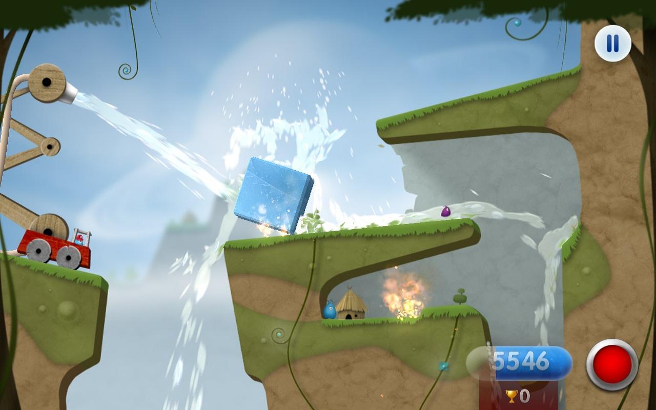 sprinkle island apk unlimited water