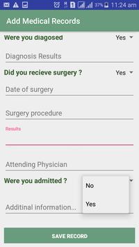 MediSave apk screenshot