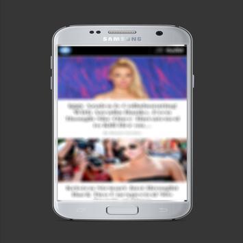 fashion magazine screenshot 2