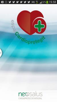 CardioMap poster