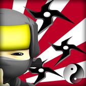 Arashi Ninja 2 icon