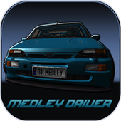 Medley Driver icon