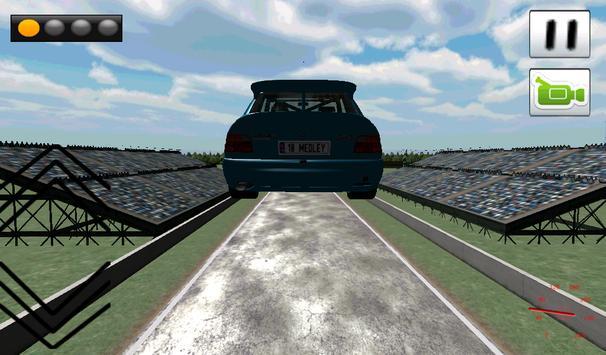Medley Driver screenshot 2