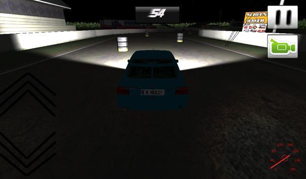 Medley Driver screenshot 3