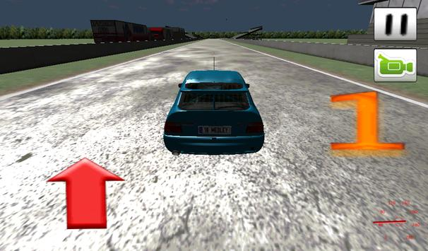 Medley Driver screenshot 5