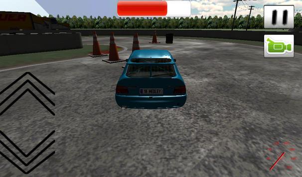 Medley Driver screenshot 6