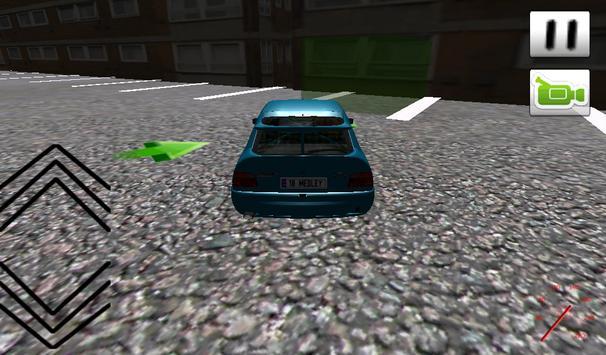 Medley Driver screenshot 7
