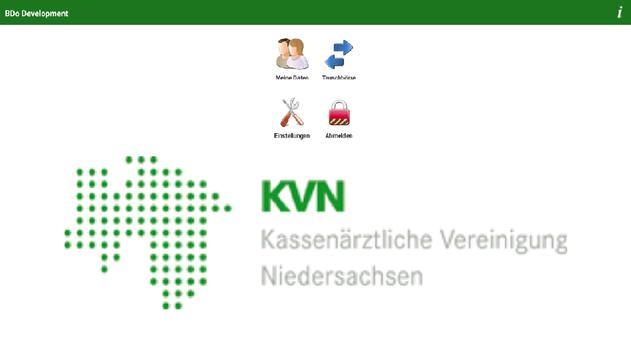 KVN BD-online screenshot 5