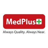 MedPlus icon