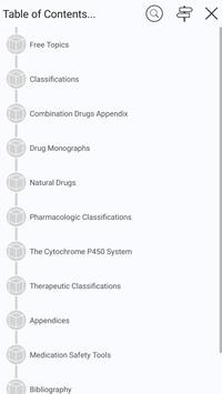 Davis's Drug Guide for Nurses - 5,000 Drugs+Herbal apk screenshot