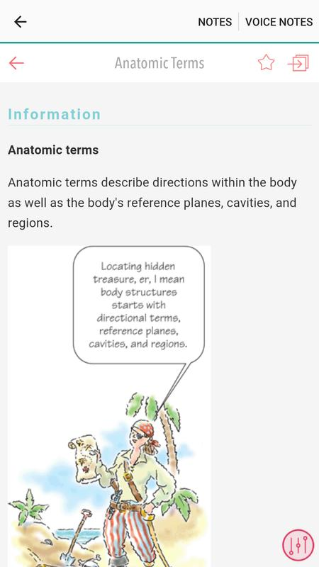 Anatomy & Physiology Made Incredibly Easy! (& fun) APK تحميل - مجاني ...