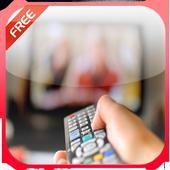 تحكم في أي تلفاز منتلفون Prank icon