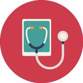 Auscultation ( Heart & Lung Sounds) icon