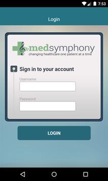 MeetMyDoc apk screenshot