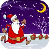 Crazy Christmas Adventures icon