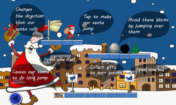 Crazy Christmas Adventures apk screenshot