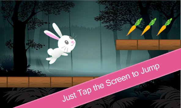 Adventures Of Bunny apk screenshot
